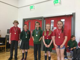 Sports Day Awards Assembly