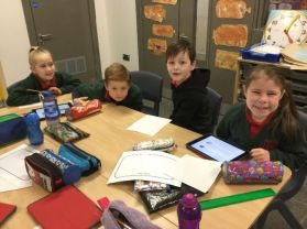Polar Region Studies with Y5 Weeksthe polar
