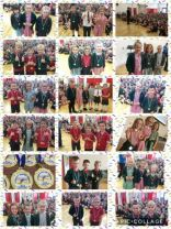 Sports Day medals for Year 1, Year 2 and Year 3!