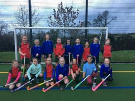 P6 Hockey Success