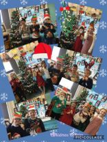 We wish it could be Christmas every day in Year 3 🎄🎅🏼