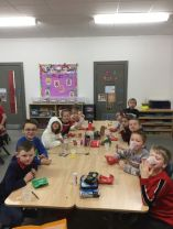 Year 4 Christmas Party