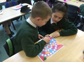 Practical Maths in Year 5